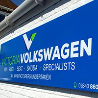 Experienced car servicing garage broadstairs